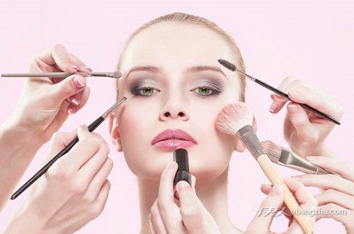 资讯生活熬夜后如何打理妆容?上妆技巧大公开!